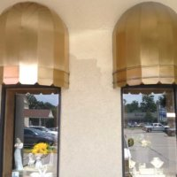 copper Awning Featured
